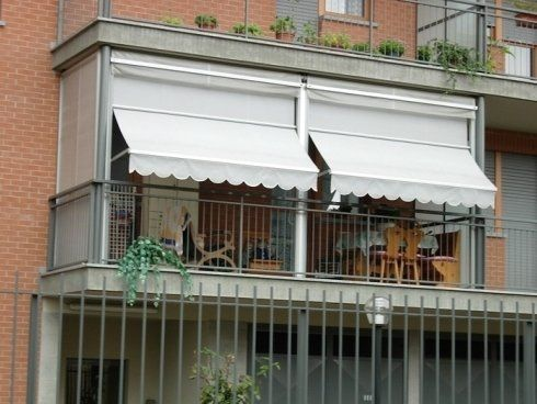 Tende Veranda Estate Inverno : Tende veranda torino l albatende