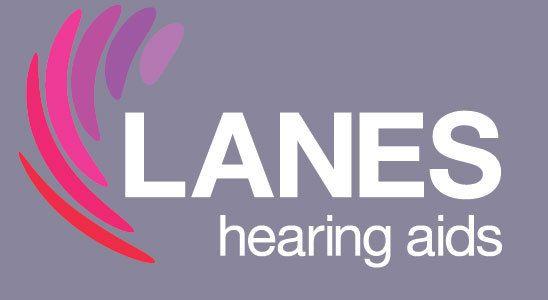 lanes hearing aids logo