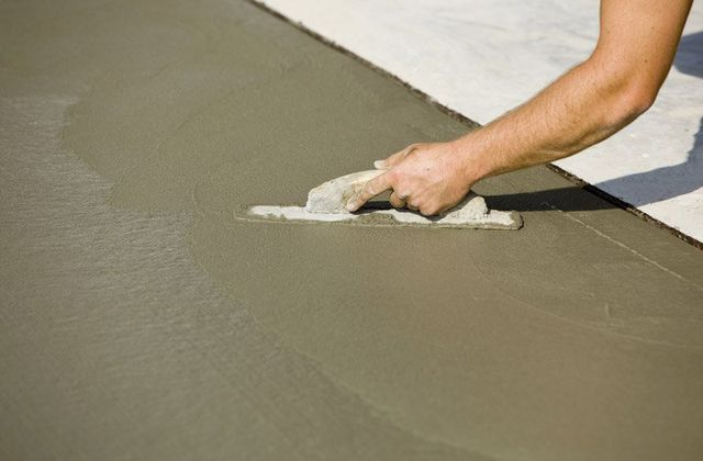 Finish, Cure and Dry Concrete in Tahoe, CA | TNT Materials