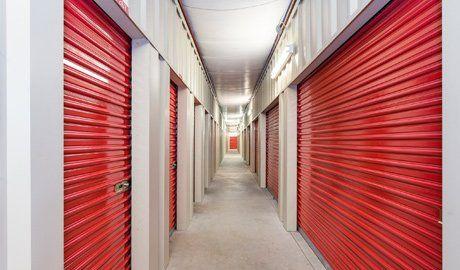 Storage Facility u2014 Climate Controlled Storage Units in Pensacola FL & Commercial Storage Units | Pensacola Florida | Storage Stop LLC