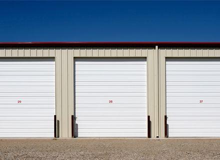 Non-Climate Controlled Storage u2014 Self Storage Units in Pensacola FL & Storage Units | Pensacola Florida | Storage Stop LLC