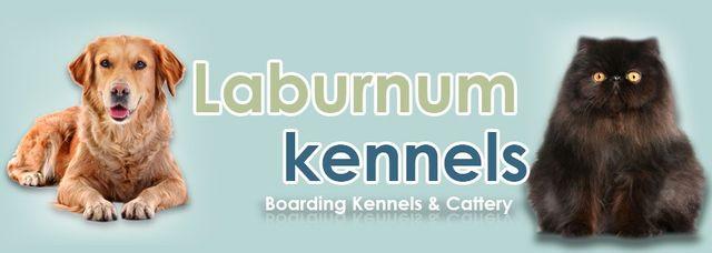 Laburnum Kennels logo