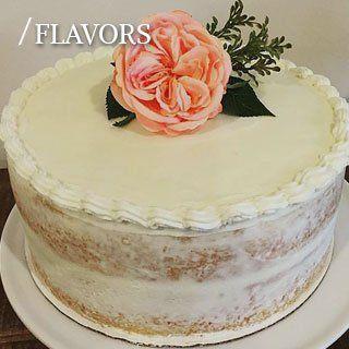 Cake Bakery Apex, NC