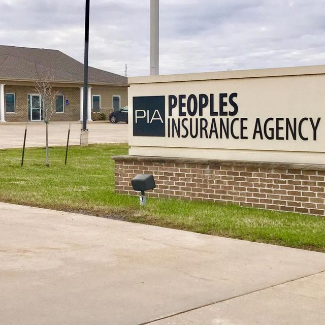 Peoples Insurance Agency Waverly IA