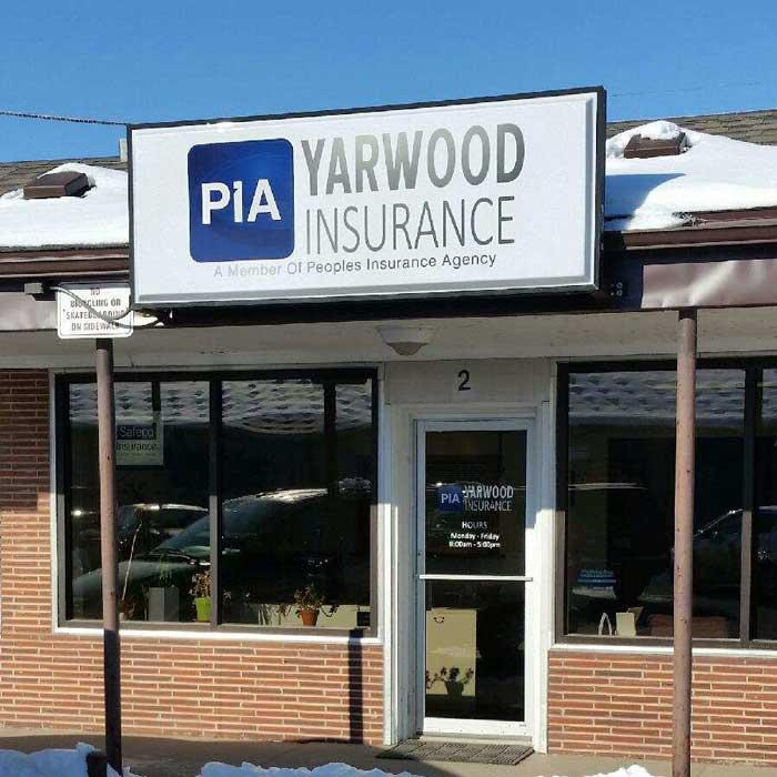 Peoples Insurance Agency Waterloo IA