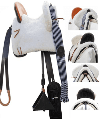 Iberian Connection | Pablo Mixta Spanish Saddle