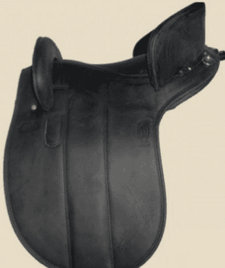 Iberian Connection | Potrera Spanish Saddle