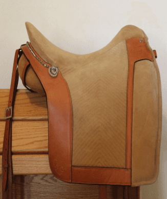 Iberian Connection | Portugues Saddles