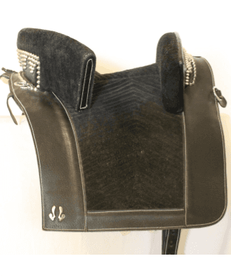 Iberian Connection | Portugues Bullfighting Saddle