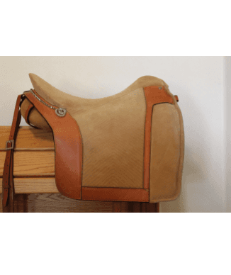Iberian Connection | Portugues Relvas Saddle