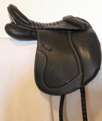 Iberian Connection | Maxflex Fado Saddle Leather