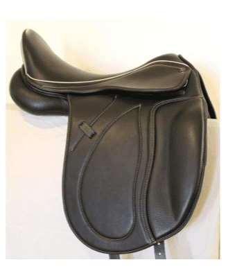 Iberian Connection | Dressage Saddles