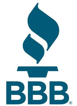 Logo of the Better Business Bureau, of which our engine repairs service from Honolulu, HI is a member