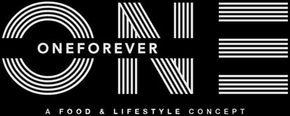 ONEFOREVER - LOGO