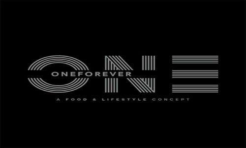 logo ONE Forever
