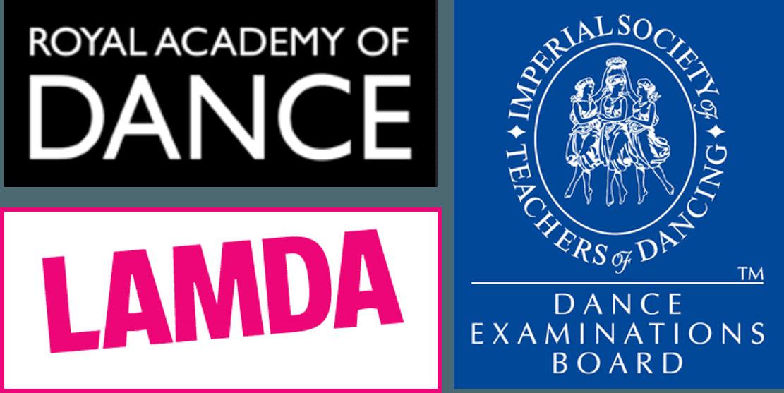 DANCE OF LAMDA logo