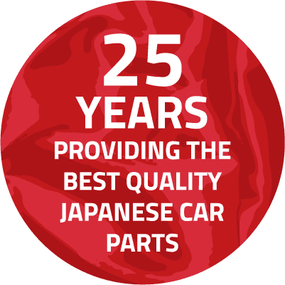 Supplier of Japanese car parts | Nippon Auto Spares