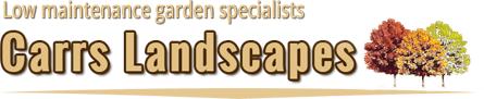 Carrs Landscapes company logo