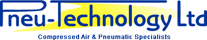 Pneu-Technology Ltd logo