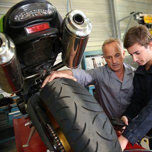 Mechanical expertise
