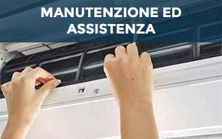 Manutenzione ed Assistenza