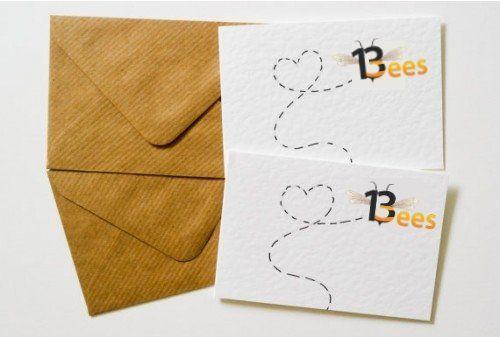 13 Bees Gift Vouchers