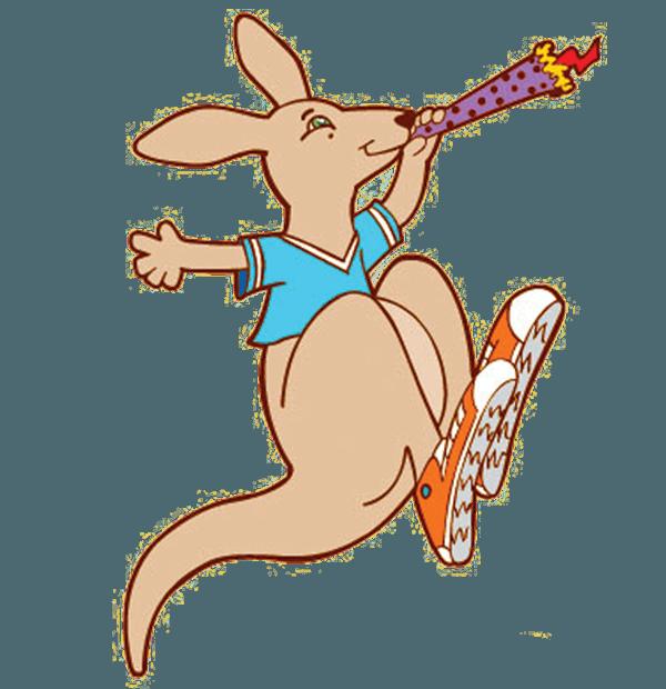 Kangaroo Kids - Bounce House Kids Parties - Long Island