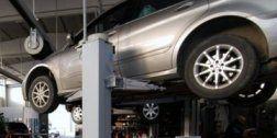 cambio olio, servizio tagliandi, revisioni auto