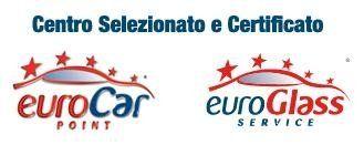 Euro Car Euro Glass