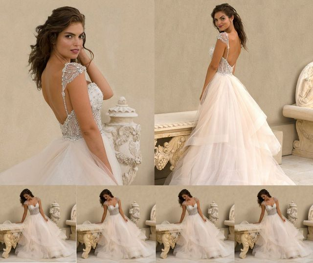 Eve of Milady Bridal Gowns