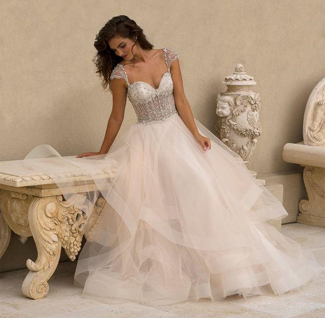 Eve of Milady Dresses