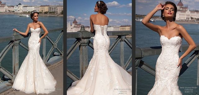 Wedding Gown Image-2