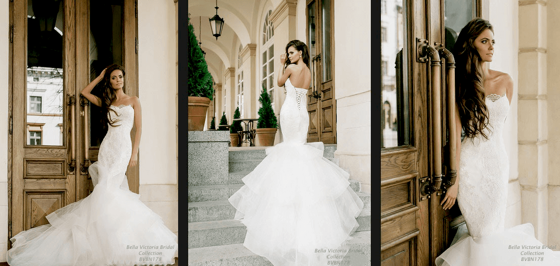 Bridal Gowns Image-1
