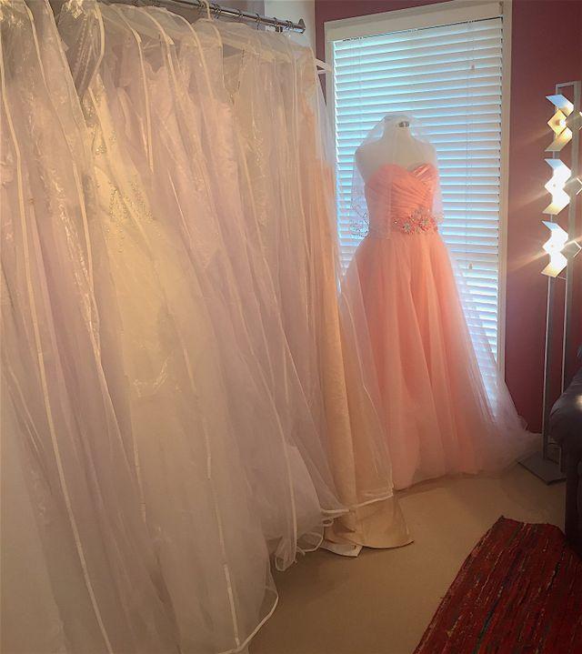 Bridal Store Photo-3