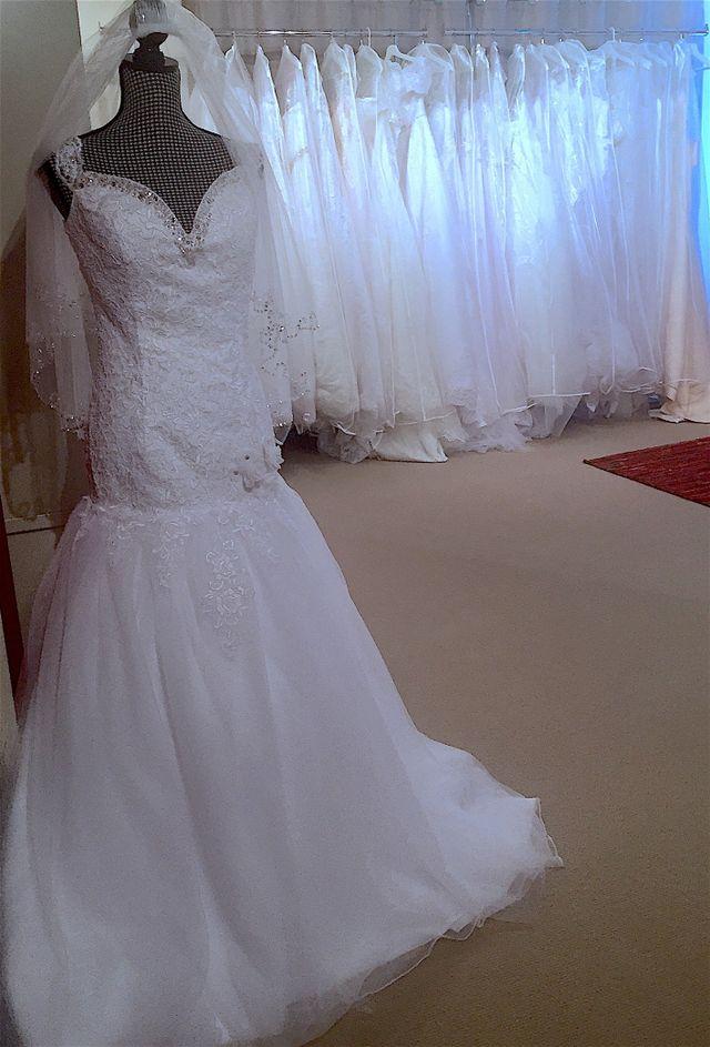Bridal Store Photo-2