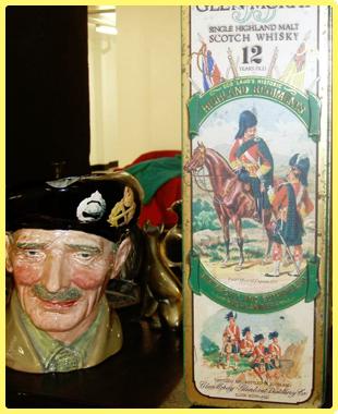 Antique dealers