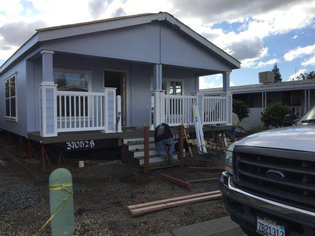 Ray Cornelison's Mobile Home | Fresno, CA | Take Down on mobile funeral services, mobile coffee, mobile hair salon, mobile web design, providence home services,