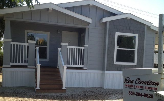 Ray Cornelison's Mobile Home | Fresno, CA | Transporting on mobile funeral services, mobile coffee, mobile hair salon, mobile web design, providence home services,
