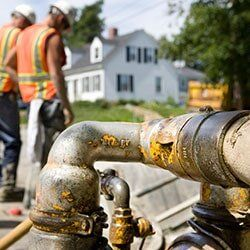 Plumber - Erie, PA - Miller's Sewer & Drain Cleaning
