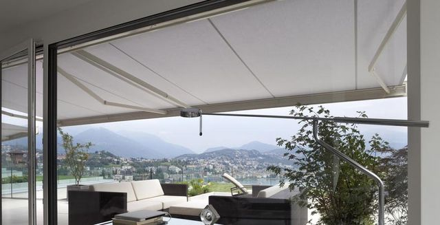 electrical awnings