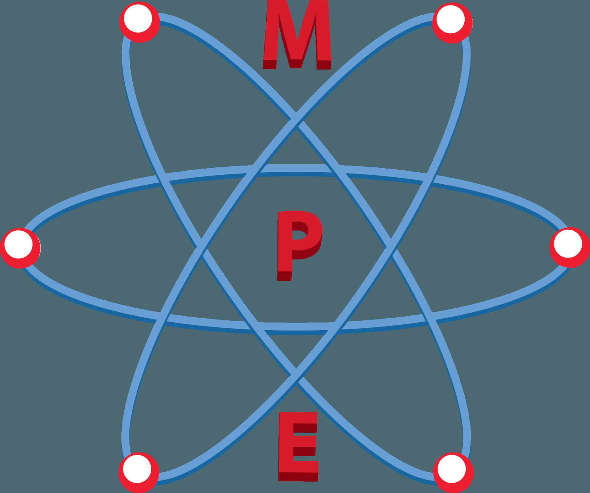 Mountain Power Electric Logo