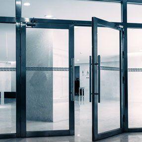Types of door closing mechanisms & Door closing mechanisms in Exmouth Market