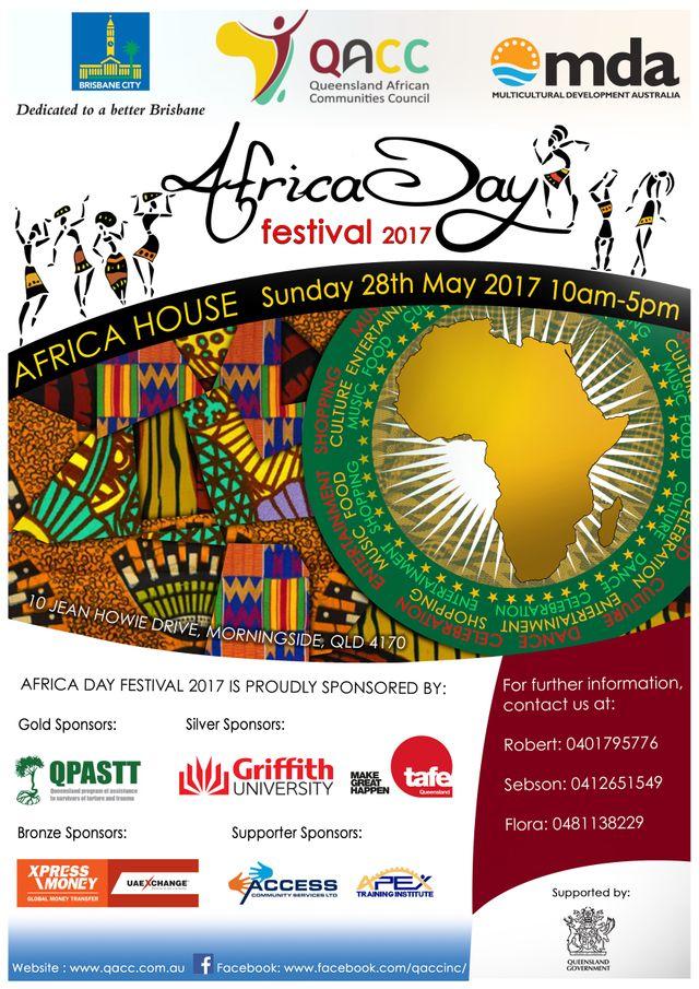 Africa Day Festival