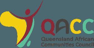 Queensland African communities Council Logo