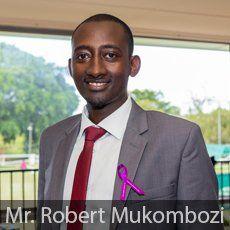 Robert Mukombozi