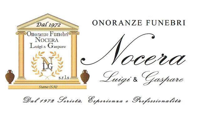 ONORANZE FUNEBRI NOCERA  logo