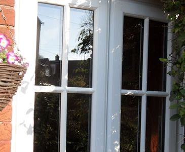 Beaumont Composite Windows