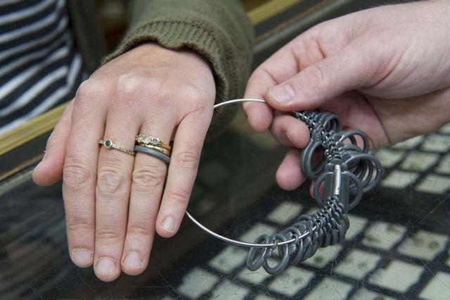 ring measurement