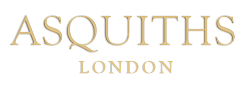Asquiths London company logo