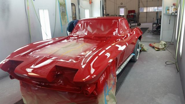 Porters body shop, body shop, kearney missouri, auto body repair, collision repair, restoration, auto body, auto repair, custom paint, family owned and operated